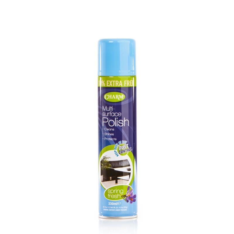 Multi Surface Polish 300ml Enviroclean